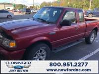 Used 2009 Ford Ranger For Sale Hickory, NC | Gastonia | P390A