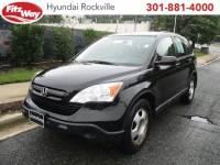 Used 2009 Honda CR-V LX for sale in Rockville, MD