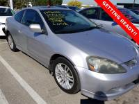 Used 2005 Acura RSX Base in Torrance CA