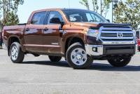 Used 2017 Toyota Tundra Truck CrewMax in Fairfield CA