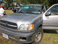 2002 Toyota Tundra SR5 Truck in Norfolk