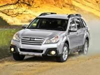 Used 2014 Subaru Outback 2.5i in Salt Lake City