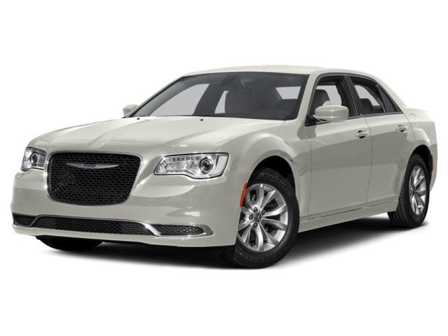 Photo 2016 Chrysler 300 Limited Sedan in Baytown, TX. Please call 832-262-9925 for more information.