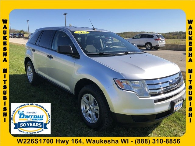 Photo 2010 Ford Edge SE SUV For Sale in Madison, WI