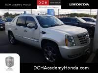 2012 Cadillac Escalade EXT Premium Pickup
