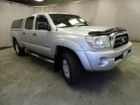 Used 2007 Toyota Tacoma PreRunner V6 For Sale in Sunnyvale, CA