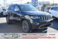 Used 2017 Jeep Grand Cherokee Limited Limited 4x4 For Sale | Hempstead, Long Island, NY