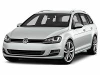 Pre-Owned 2015 Volkswagen Golf Sportwagen Wagon for Sale in Boise near Caldwell