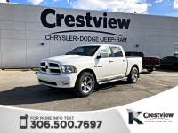 Pre-Owned 2009 Dodge Ram 1500 Sport Crew Cab | Leather | Sunroof 4WD Crew Cab Pickup