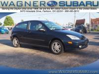2002 Ford Focus ZX3 | Dayton, OH