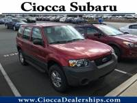 Used 2005 Ford Escape XLS For Sale in Allentown, PA