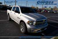 Used 2017 Ram 1500 Big Horn Truck Crew Cab For Sale in Omaha
