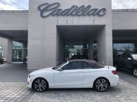 Pre-Owned 2015 BMW 2 Series 228i Rear Wheel Drive Convertible