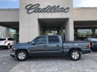 Pre-Owned 2006 Chevrolet Silverado 1500 LT2 Rear Wheel Drive Pickup Truck