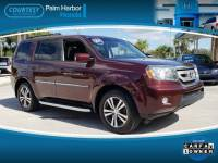 Pre-Owned 2011 Honda Pilot Touring w/RES/Navi SUV in Tampa FL