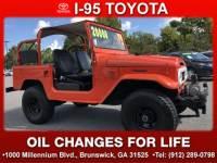 Used 1974 Toyota U