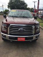 Pre-Owned 2016 Ford F-150 XLT Four Wheel Drive Trucks