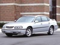 Used 2005 Chevrolet Impala Base Sedan V-6 cyl in Clovis, NM