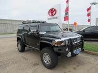 Used 2008 HUMMER H3 Alpha SUV 4WD For Sale in Houston