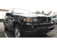 2004 BMW X5 $4995