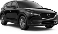 New 2018 Mazda CX-5 Sport FWD SUV