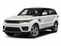 Pre-Owned 2018 Land Rover Range Rover Sport Dynamic With Navigation & 4WD