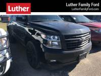 2016 Chevrolet Tahoe 4WD 4dr LT SUV 8