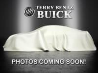 2016 Chevrolet Impala Limited 4dr Sdn LTZ Fleet