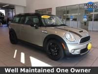 2009 MINI Cooper S Clubman Base in West Springfield MA