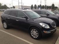 Used 2012 Buick Enclave Premium For Sale in Monroe OH
