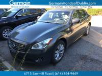 Used 2011 INFINITI M37x X For Sale Dublin OH | Stock# P4906A