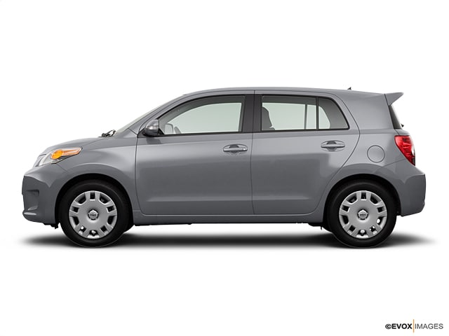 Photo Used 2008 Scion xD For Sale  Moon Township PA