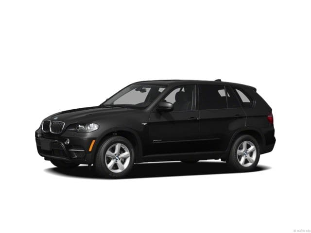 Photo Used 2013 BMW X5 For Sale in New London  Near Norwich, CT
