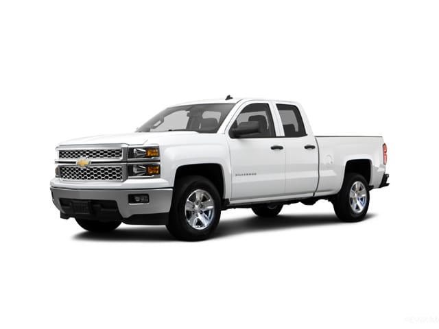 Photo Used 2015 Chevrolet Silverado 1500 LT Truck  Farmington Hills, MI