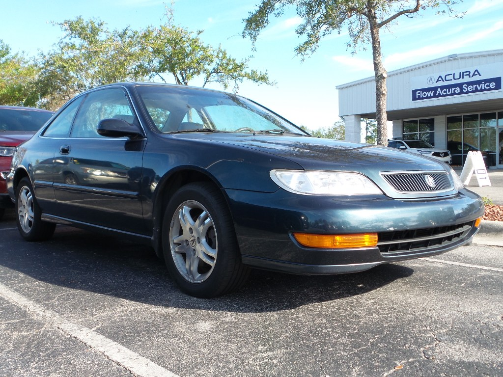 Photo 1998 Acura CL 3.0 Premium Package Coupe
