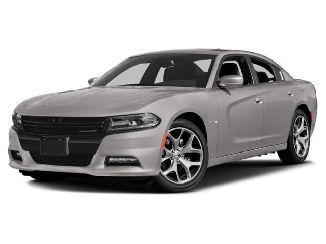 Photo Used 2017 Dodge Charger RT in Ardmore, OK