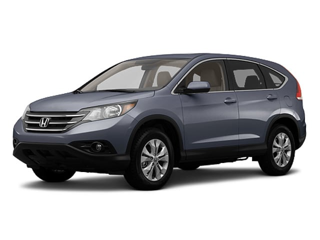 Photo 2014 Honda CR-V EX SUV FWD For Sale at Bay Area Used Car Dealer near SF