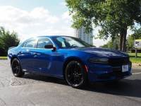 CERTIFIED PRE-OWNED 2018 DODGE CHARGER SXT RWD 4D SEDAN