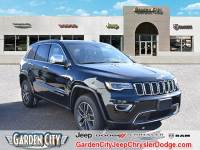 Certified Used 2017 Jeep Grand Cherokee Limited Limited 4x4 For Sale | Hempstead, Long Island, NY