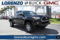 Pre-Owned 2016 Toyota Tacoma SR Access Cab RWD Extended Cab Pickup