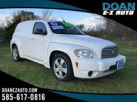 Used 2009 Chevrolet HHR Panel LS SUV in Rochester, NY