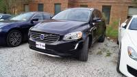 Pre-Owned 2014 Volvo XC60 AWD