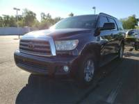 Used 2008 Toyota Sequoia SR5 For Sale