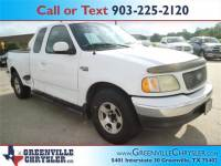 Used 2002 Ford F-150 XLT Pickup