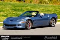 2011 Chevrolet Corvette Z16 Grand Sport w/3LT Convertible in Franklin, TN