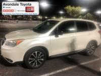 Pre-Owned 2014 Subaru Forester 2.5i SUV All-wheel Drive in Avondale, AZ