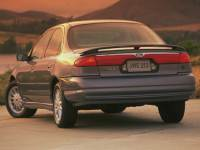 Used 1999 Ford Contour SE Sedan in Burton, OH