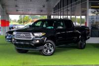 2017 Toyota Tacoma TRD Sport - LONG BED
