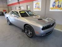 2018 Dodge Challenger SXT Coupe Rear-wheel Drive near Orlando FL