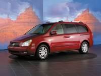 Used 2008 Kia Sedona EX Minivan/Van For Sale Findlay, OH